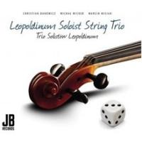 Leopodinum Soloist String Trio