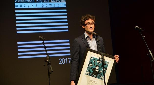 Nagroda muzyczna Wrocław/ Wrocław Music Prize
